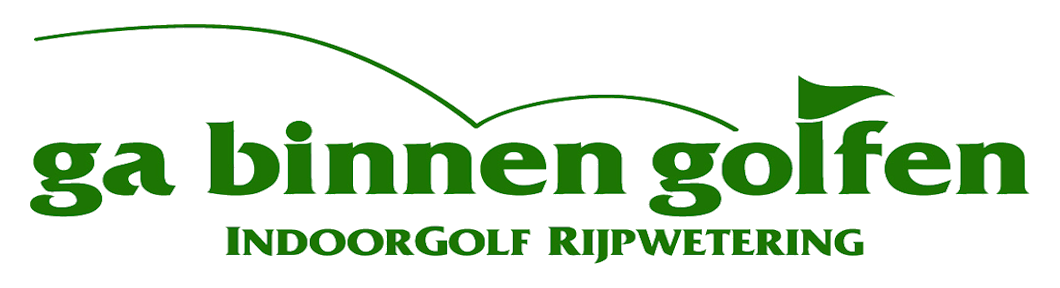 Indoorgolf Rijwetering